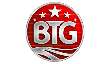 BTG big time gaming slots