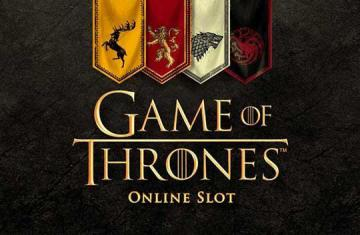 game of thrones slot 243 ways