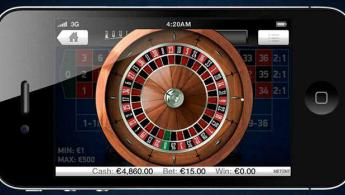 play mobile casino games for free