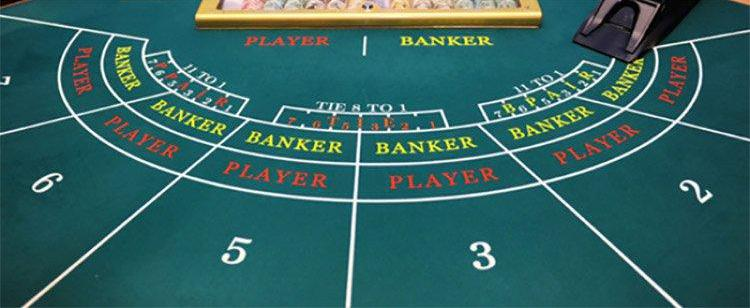 Difference Baccarat and Punto Banco - CasinoGames.fun